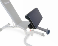 BodyCraft F610 Preacher Curl Attachment