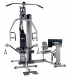 Bodycraft Xpress Pro W/ Leg Press