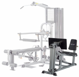 Bodycraft K1 Leg Press