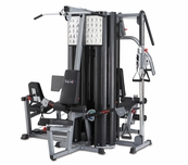 Bodycraft  X4  Four Stack Multi Gym