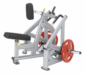 Steelflex PLSR1700 Leverage Seated Row Machine