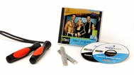 GoFit Jump Rope Workout Kit
