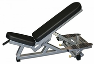Pro Series Adjustable 3 Way Bench 3222
