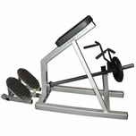 Legend Pro Series Incline Lever Row #3229
