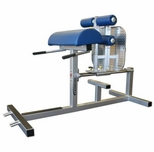Legend Fitness Pro Glute / Ham Developer 3214