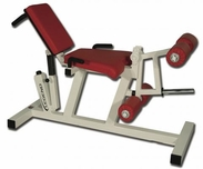 Legend Plate Loaded Leg Extension/Curl 3135