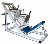 Legend Isolateral Angle Leg Press #3308