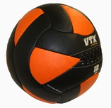 VTX 12lb Leather Wall Ball