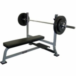 Valor Fitness BF-7 Olympic Flat Weight Bench
