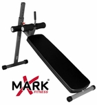 XMark Adjustable Ab Bench XM-4416