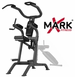 XMark XM-7632-34 VKR Powerbase Assisted Chin/Dip Machine