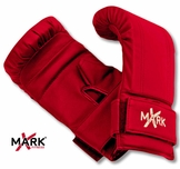 XMark XM-2621 Red Bag Gloves