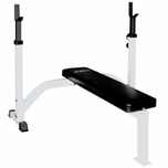York FTS Olympic Fixed Flat Bench