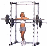Yukon Fitness PRK-127 Power Rack