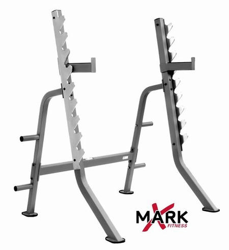 XMark XM-7619 Commercial Squat Rack