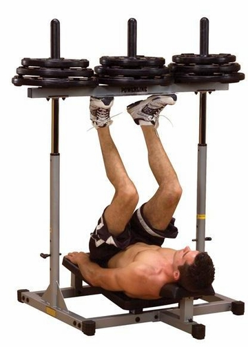 Body Solid PVLP156X Powerline Vertical Leg Press