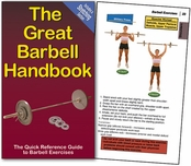 The Great Barbell Handbook