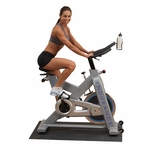 Body Solid ESB250 Endurance Exercise Bike