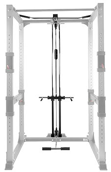 BodyCraft Lat /  Low Row Attachment*