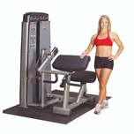 Body Solid DBTC-SF Pro Dual Bicep/Tricep Machine