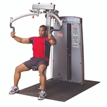 Body Solid DPEC-SF Pro Dual Pec/Rear Delt Machine