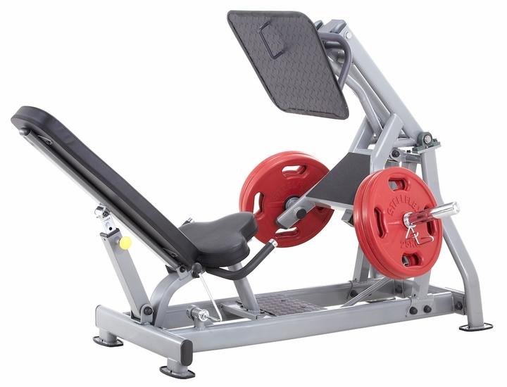 Steelflex PLLP Leg Press Machine