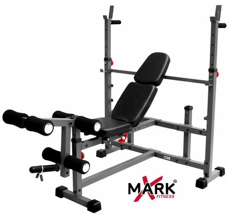 XMark XM-4421 Olympic Weight Bench