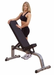 Body Solid GFI21 Flat Incline Bench