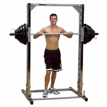 Body Solid PSM144X Powerline Smith Machine