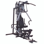 Body Solid G6B Bi-Angular Home Gym