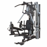 Body Solid G10B Bi-Angular Home Gym
