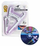Body Fat Tester& Software Combo