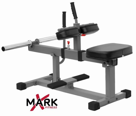 XMark XM-7613 Commercial Seated Calf Machine