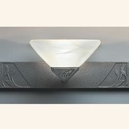 0261 Ultralights Lighting Novus Four-Light Bath Bar