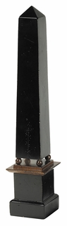 AR017 Authentic Models Obelisk, Medium