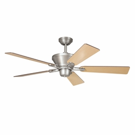 300005NI Kichler Brushed Nickel 52 Inch Circolo Fan Circolo Fans