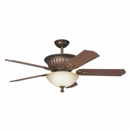 300012TZG Kichler Decorative 52 Inch Larissa Fan