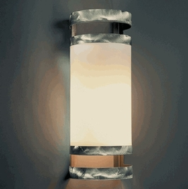 9132L30 Ultralights Lighting Classics 30-Inch Cylinder Wall Sconce
