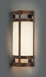 9133L30 Ultralights Lighting Classics 30-Inch Wall Sconce