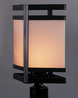 9134P Ultralights Lighting Classics 14-Inch Box Post Top