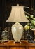 1027 Wildwood Lamps Hidden Pattern Lamp