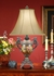 46707 Wildwood Lamps Eastern Urn Lamp