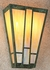 AS-12 Arroyo Craftsman Twelve-inch Asheville Wall Sconce