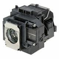 Epson S9, W9, W10, X9, 1220, 1260, EX2200, EX3200, EX5200, EX7200, VS200 Projector Lamp - ELPLP58 / V13H010L58 - OEM Equivalent