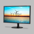 "NEC 20"" Widescreen Ultra-Slim Desktop Monitor - EX201W-BK"