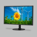 "NEC 23"" Widescreen Ultra-Slim Desktop Monitor - EX231Wp-BK"