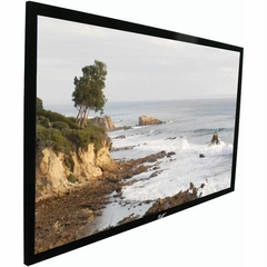 "Elite ez Frame Fixed Frame Projection Screen - 84""(16:9) - 41.2x73.3 - R84H1"
