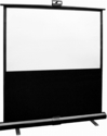 "Encore Portable Cyber Projection Screen 48"" x 64"""