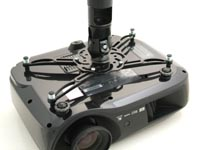 Polaris Universal Projector Mount & T-Frame Kit