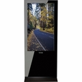 ViewSonic Touch Enabled Dual-Sided ePoster Display - EP5502T
